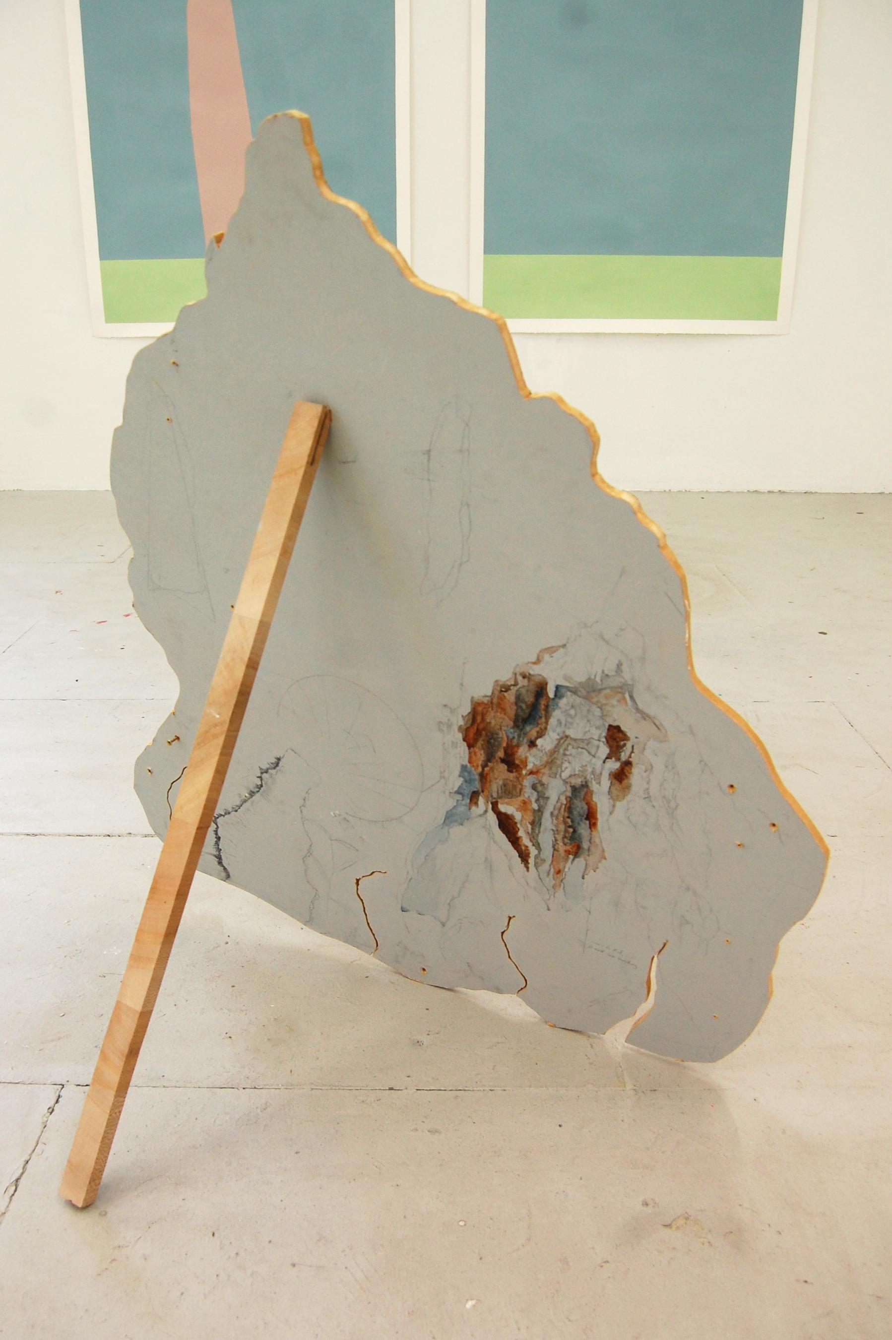 painting sculpture installation art contemporary artist
